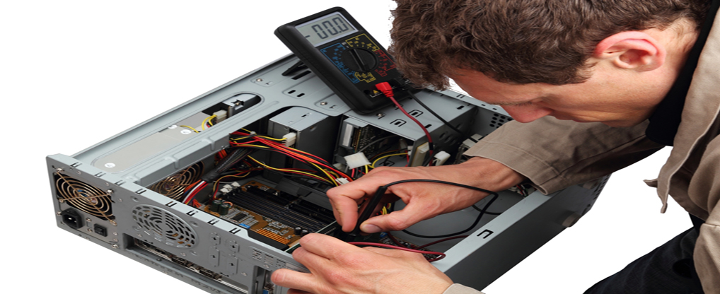 Types of Computer Repair Services